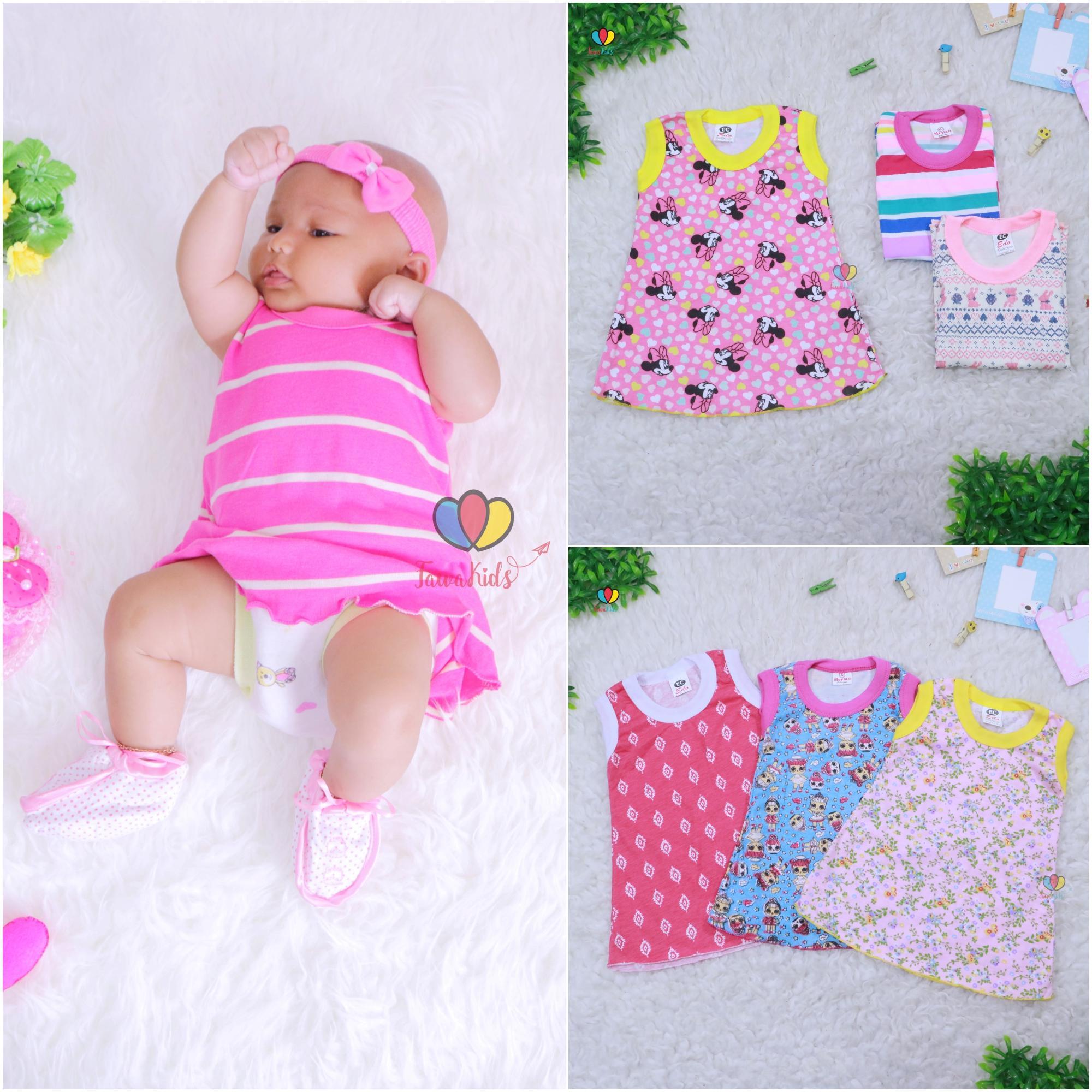 76 Foto Baju Baby Girl Online Terbaik