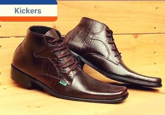 FORMAL SHOES MEN (sepatu formal pria,sepatu kerja pria,sepatu kantor,sepatu pdh,sepatu pantofel pria,sepatu kulit,sepatu kickers pria )