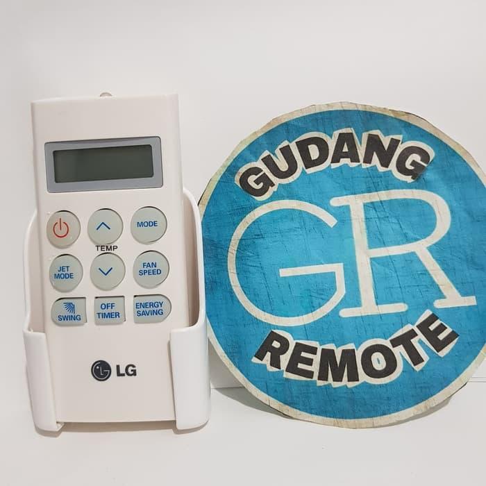 Bracket breaket Dudukan remote ac sharp LG Samsung panasonic Dll
