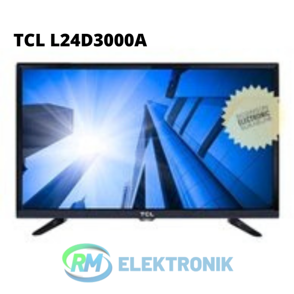 TV LED TCL 24 Inch 24D310A