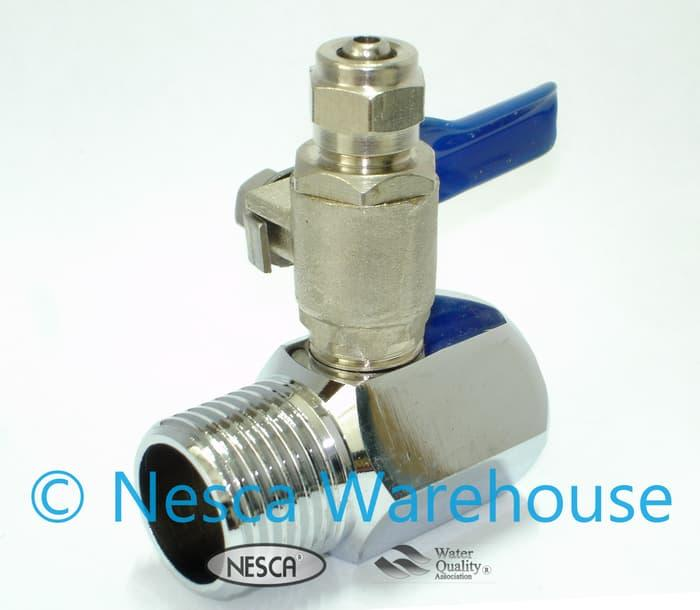 Best Seller Reverse Osmosis Feed Water Supply Diverter Valve - Hjqzuzfp By Arsy Collectionss.