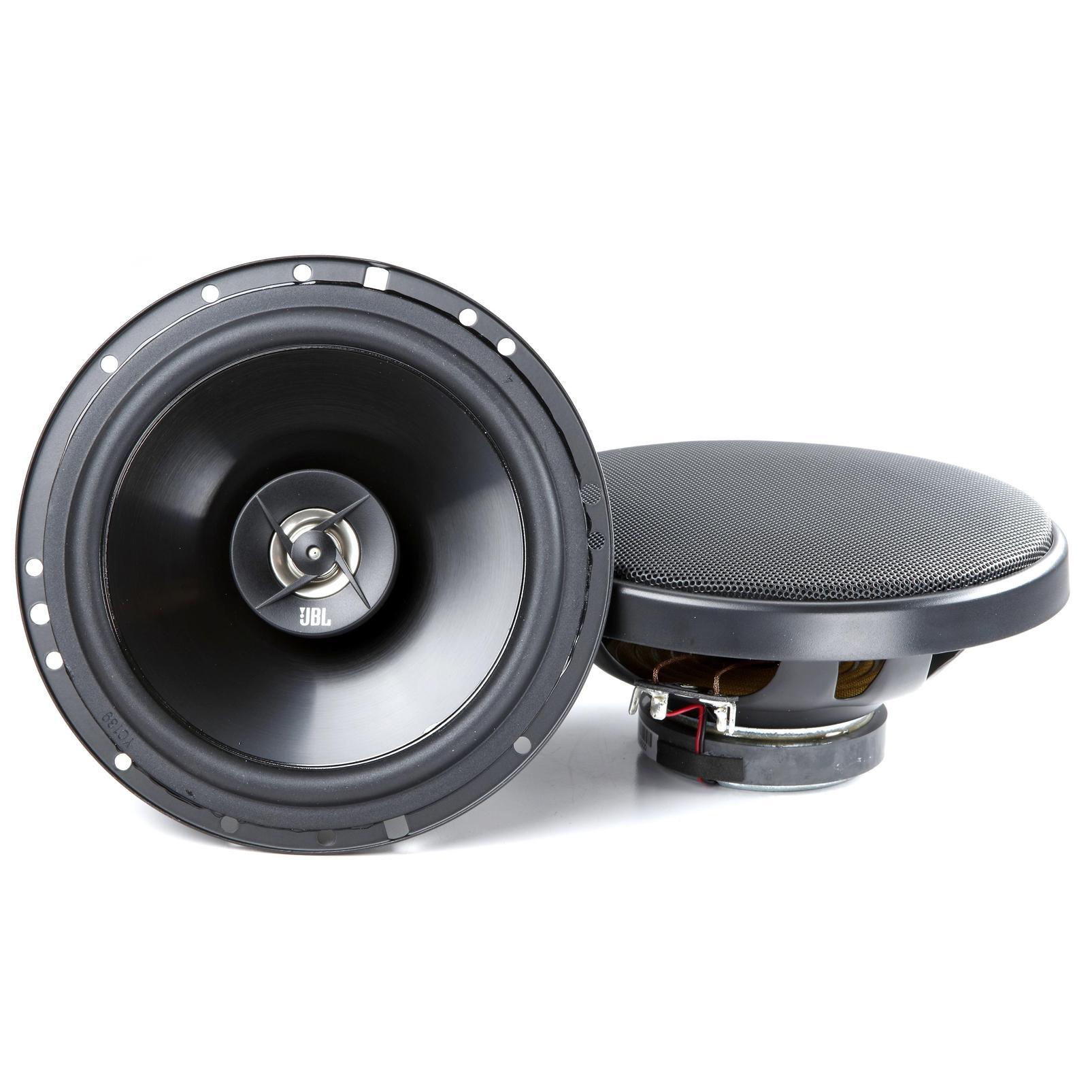Jbl Stage 602 6,5 Inch 2-Way Speakers By Plug N Play.