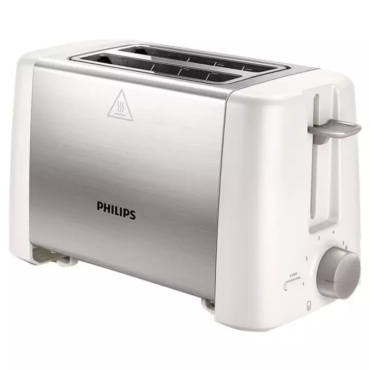 Philips Hd Hd4825/02 Toaster By Lazada Retail Philips.