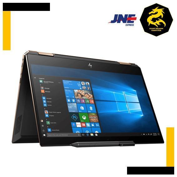 HP SPECTRE X360 13-AP0052TU - i7-8565U - 16GB - 512GB SSD - 13.3