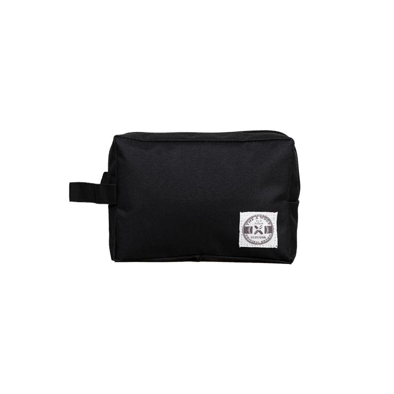 Woof Pack - Daily Pouch Tpouch 2.0x Polyester Black By The X Woof Bag.