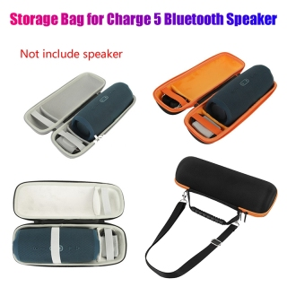 Hard EVA Case Travel Carrying Case Protect Cover Storage Bag for JBL Charge 5 Bluetooth Speaker thumbnail