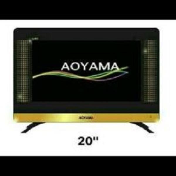 TV LED AOYAMA 20 USB NEW