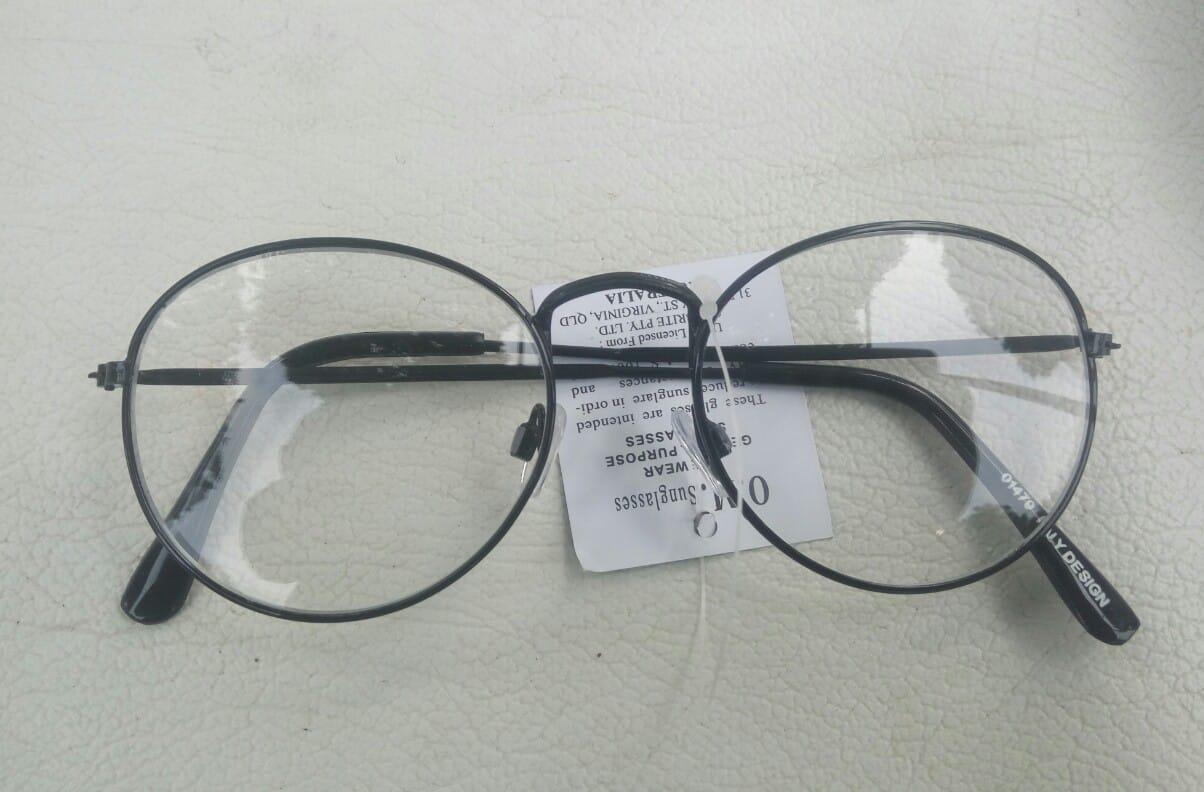 Stasiun Fashion Kacamata unisex gaya sunglass keren murah cewek cowok  vintage 1de45efd60