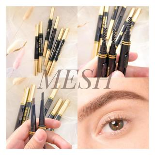 IMAN DRAWING Iman Of Noble Eyebrow Drawing Pencil With Spoolie Pensil Alis Matic P004 thumbnail