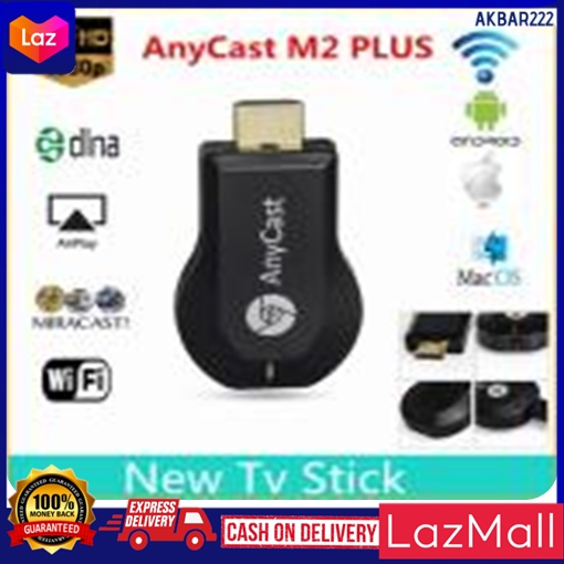 ANYCAST HDMI Dongle Wifi Display Receiver Android 1080P