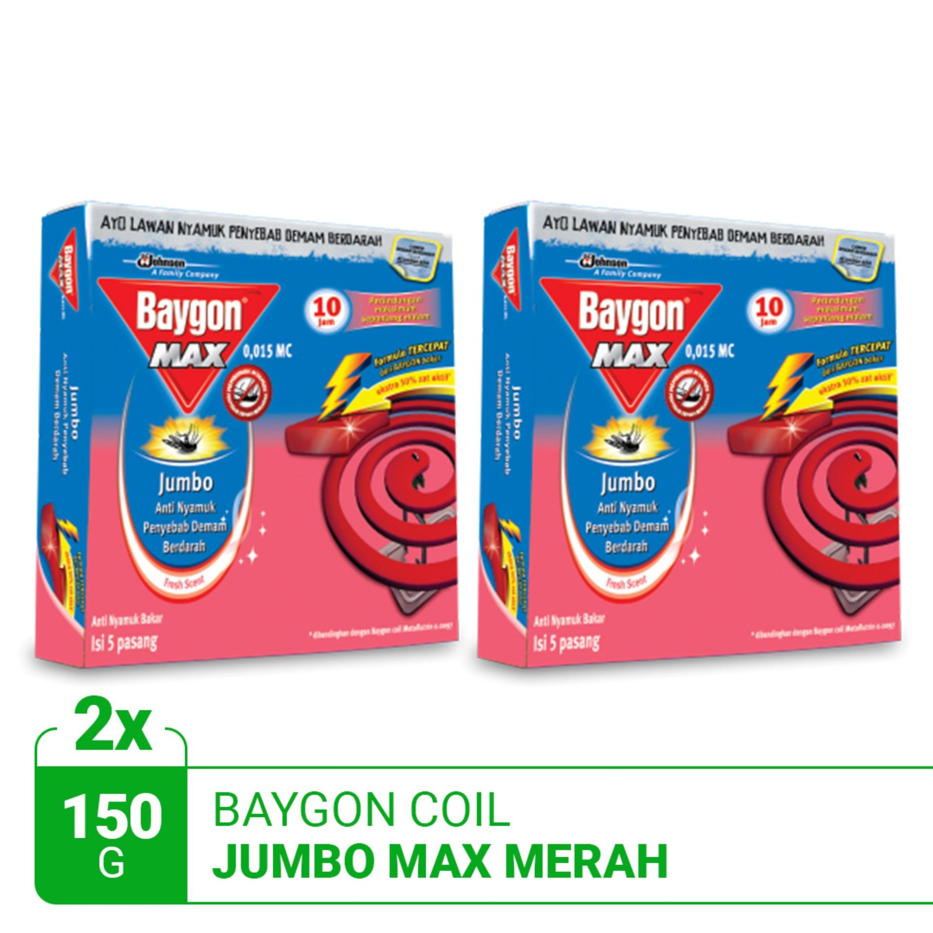 Jual Produk Baygon Terbaru | lazada.co.id