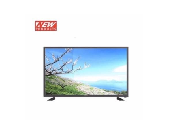 LED TV 40 INCH AQUA 40AQT8550 USB MOVIE VGA TERBARU