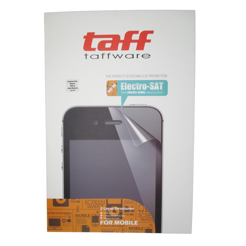 Taff Invisible Shield Screen Protector for Apple MacBook - Jual Produk Pelindung Layar Murah Berkualitas