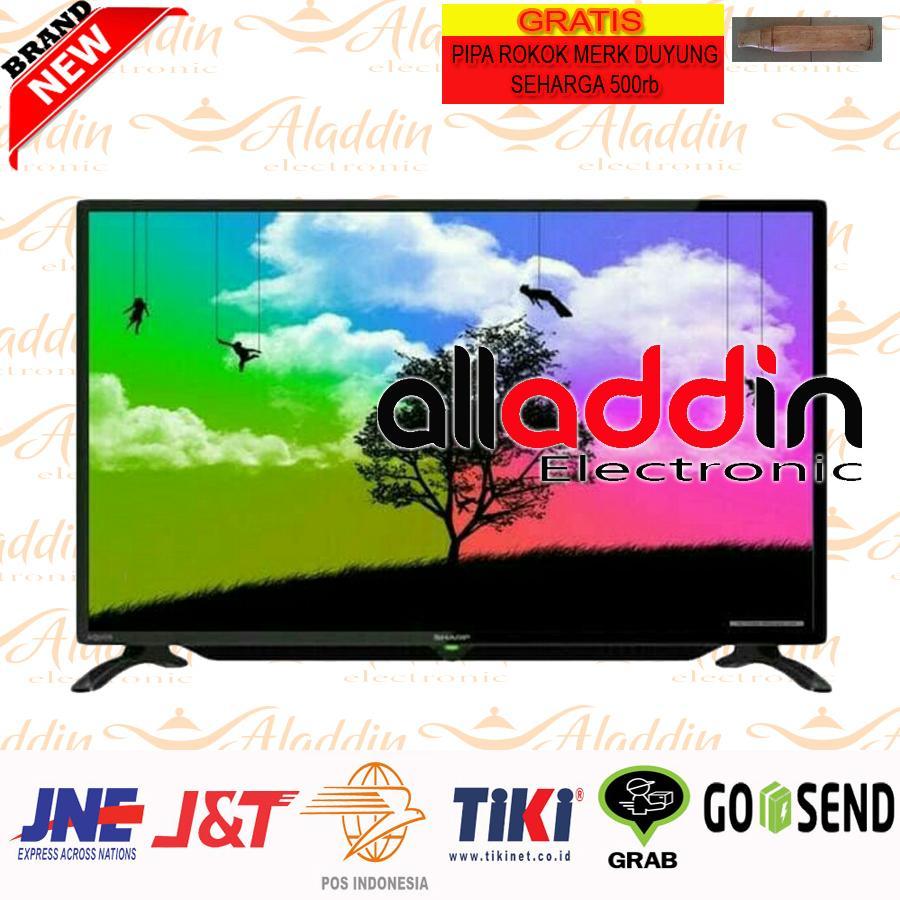Sharp 32 inch LED TV LC-32LE179I - PENGIRIMAN KHUSUS JABODETABEK