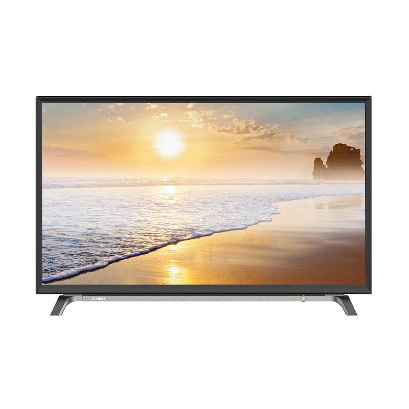 LED TV TOSHIBA 24L1600VJ [24 Inch] - USB Movie, HDMI & VGA