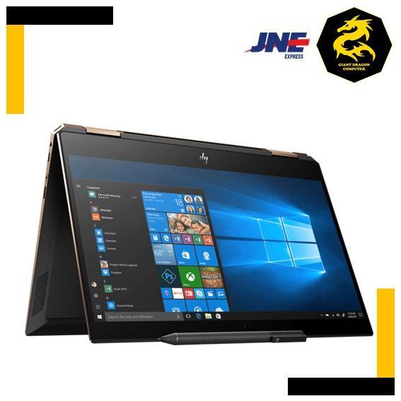 HP SPECTRE X360 13-AP0057TU - I5-8265U - 8GB - 256GB SSD - 13.3