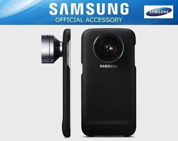 Original Case Samsung Lens Cover Galaxy Note 7 atau Note FE