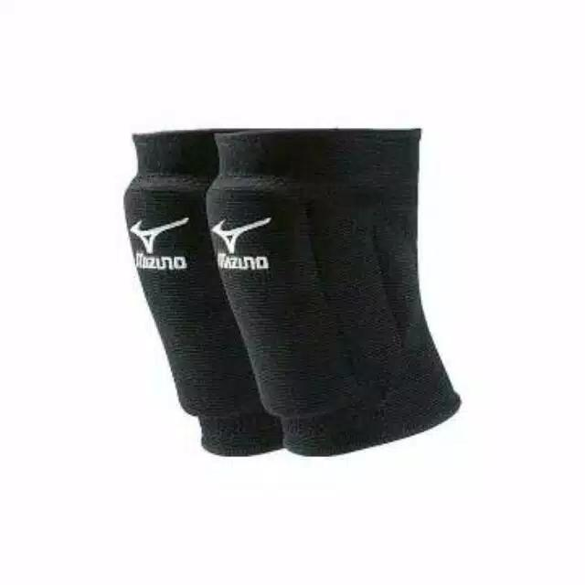 Knee Pad Mizuno Deker Lutut Busa By Izdihaarsport.