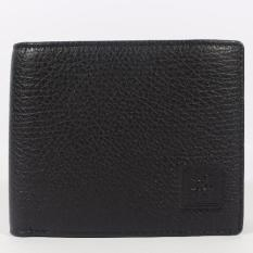 Jual David Jones Dompet Kulit Pria Hitam Kulit Asli Dj 50 918 Black David Jones Murah