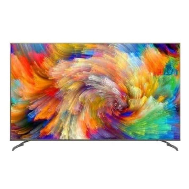 COOCAA 50G2 LED SMART TV 50 INCH UHD 4K ANDROID TV
