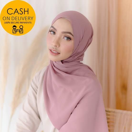 Hijab Pasmina Crinkle warna terlengkap / jilbab Pashmina Crinkle warna terlengkap/hijab instan/hijab instan kekinian/hijab segi empat/hijab syari/hijab pasmina/kerudung pasmina/kerudung segi empat