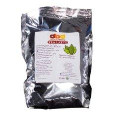 Harga Dbdpowder Thai Tea Latte Kemasan 1Kg Yang Bagus