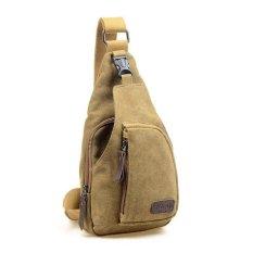 Dbest Kudastore Bodypack Bag Tas Selempang Pria Bahan Jeans