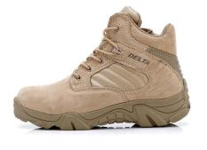 Daftar Harga Dbest Kudastore Sepatu Boot Hiking Delta High Quality Outdoor Warna Gurun Delta
