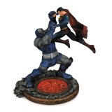 Beli Dc Superman Vs Darkseid Statue Second Edition Dc761941323121 Dc Asli