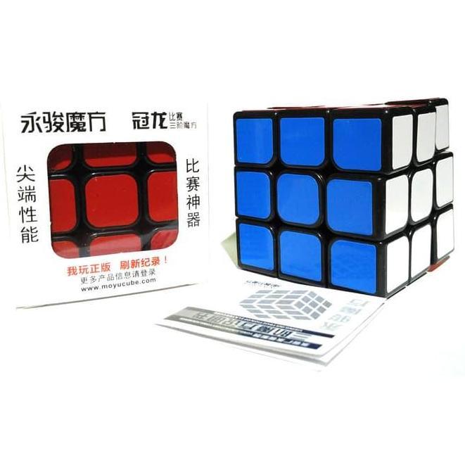 Rubik Jocubes 3x3