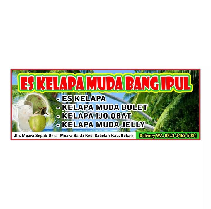 Cetak Spanduk Warung Es Kelapa Muda Bisa Request Custome Dan Tulisan Cetak Spanduk Murah Spanduk Jualan Spanduk Nama Spanduk Banner Spanduk Banner Lazada Indonesia