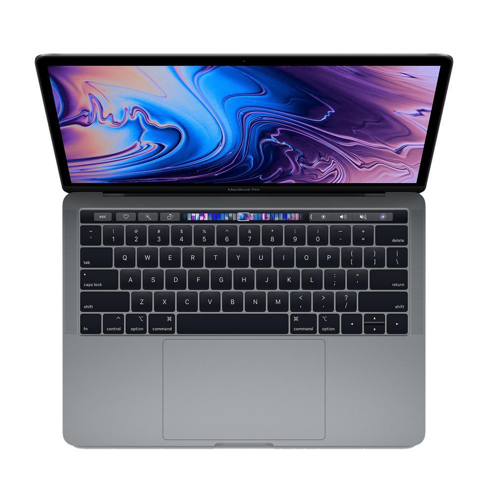 Apple Macbook Pro With Touch Bar MR9R2 - Intel Core i5 - 8GB Ram - 512GB SSD - 13.3
