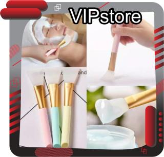 VIPstore - R199 KUAS MASKER SILIKON KUAS MASKER BENING Make Up Brush Brush MAKEUP FACIAL SKIN KUAS thumbnail