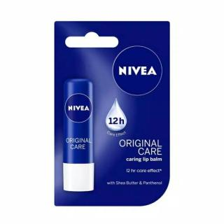 Nivea Caring Lipbalm Original Care - Lip Balm thumbnail