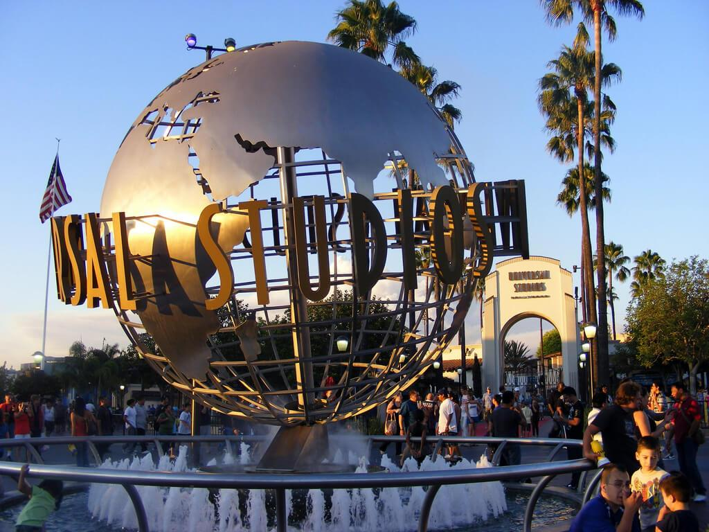 Ticket Universal Studios Hollywood Child By Kia Travels By Kia Tours.