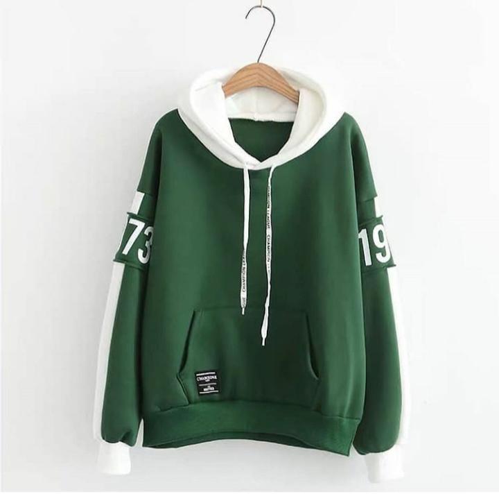 Hoodie   Sweater Wanita Terbaru  842b4dcb36