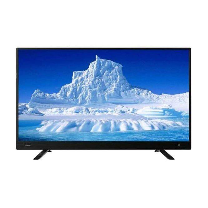 Toshiba 32L3750VJ TV LED 32 inch - DVB-T2 Digital TV