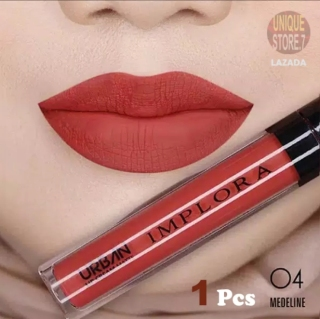 Lipstick implora lip cream matte Ori BPOM thumbnail