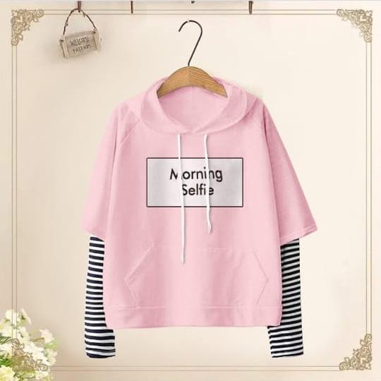 Jual sweater wanita korean murah garansi dan berkualitas  8548554f6d