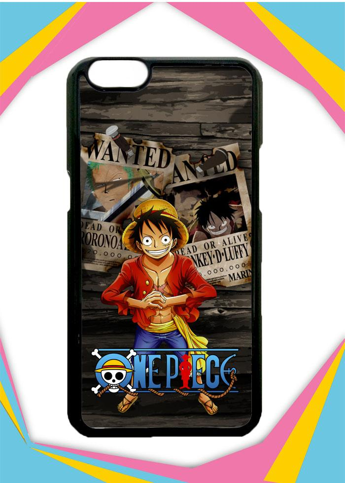 Casing Hardcase Custom OPPO A3S  one piece Q0077 Case Cover
