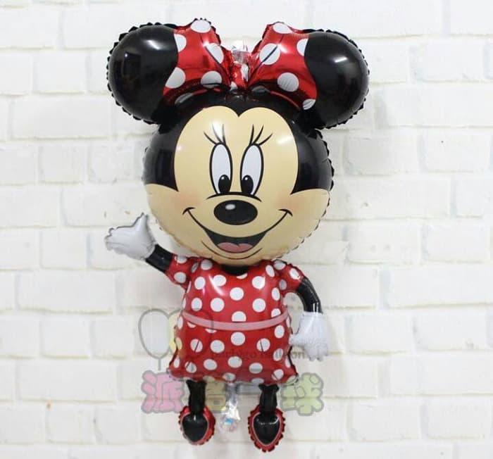 Balon Minnie Mouse