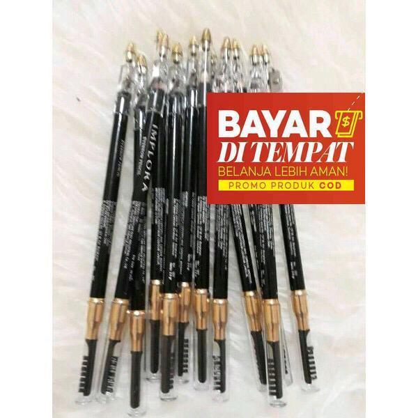 Pensil Alis Implora / Eyebrow Pencil BPOM