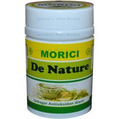 Berapa Harga De Nature Kapsul Antioksidan Herbal Morici Di Jawa Tengah