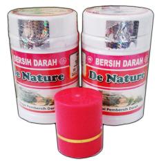 Harga De Nature Obat Gatal Kapsul Herbal Salep Eksim Jamur Herbal Yang Murah Dan Bagus