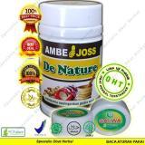 Jual De Nature Obat Herbal Ambejoss Khusus Ambeien Ambeven Ambeyen Wasir De Nature Original