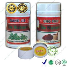 Toko De Nature Obat Herbal Gonore Dan Sipilis Klamidia Khusus Pria Wanita Paket 2 Terlengkap Di Jawa Tengah