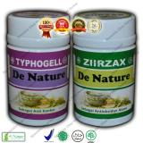 Review De Nature Obat Kanker Payudara Herbal Ampuh Typogell Ziirzax