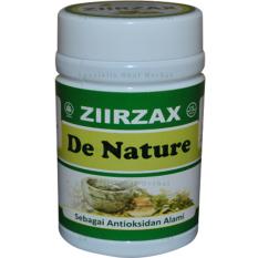 Penawaran Istimewa De Nature Obat Kanker Ziirzax Herbal Cancer Terbaru