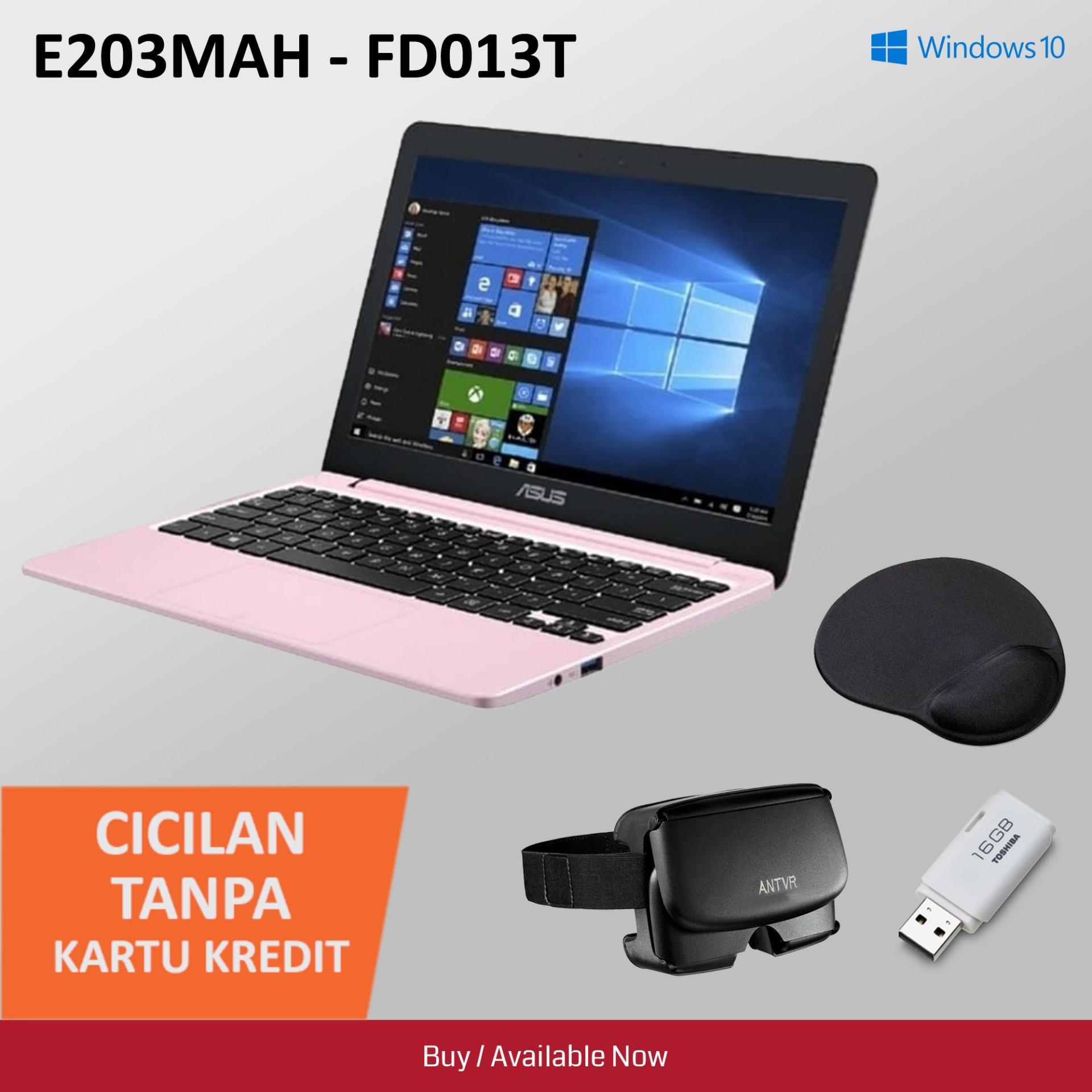 Asus Notebook E203MAH (N4000, 2GB, 500GB, 11.6