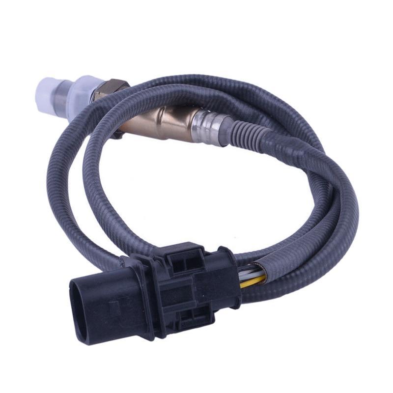 Brand New LSU4.9 O2 UEGO Wideband Oxygen Sensor For PLX AEM 30-2004 0258017025
